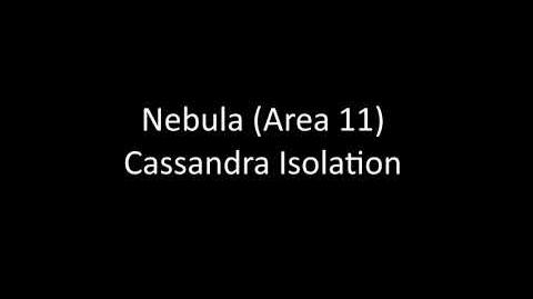 Nebula Cassandra Isolation