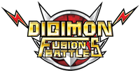 Digimon Fusion Battles Logo