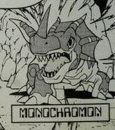 Monochrodam