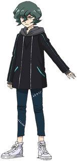 Rei Katsura