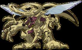 HerculesKabuterimon tri