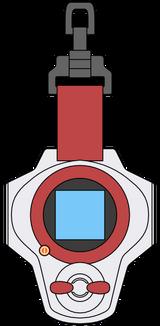 Digivice D-Arc (Takato)
