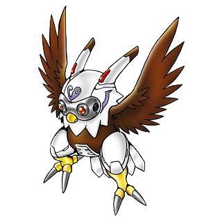 Owlmon