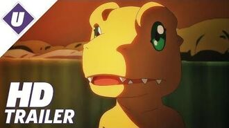 Digimon Adventure- Last Evolution Kizuna (2020) - Official New Trailer -2 - English Sub
