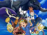 Elenco dei film Digimon
