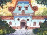 Villa di Puppetmon