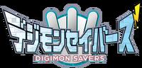 Digimon Savers Logo