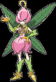 Lilimon tri