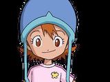Sora Takenouchi (Adventure:)