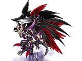 Death-X-Dorugoramon