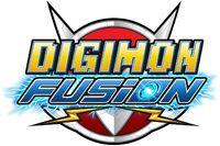 Digimon Fusion Logo