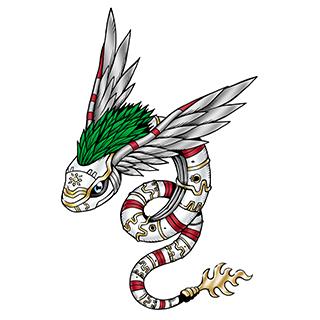 Quetzalmon