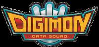 Digimon Data Squad Logo