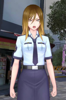 Makiko Date
