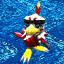 Hawkcard
