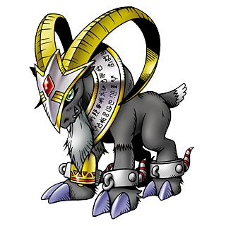 Oryxmon