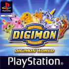 Digimon World EU