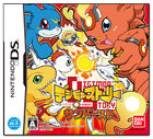 Digimon Story Sunburst cover