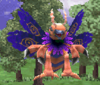 FlymonPink