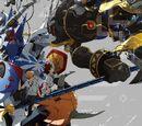 Episodi di Digimon Adventure tri.