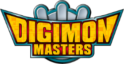 DigimonMasters