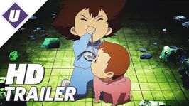 Digimon Adventure- Last Evolution Kizuna (2020) - Official Final Trailer - English Sub