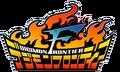 Digimon Frontier Logo