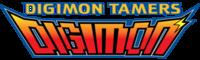 Digimon Tamers Logo 2