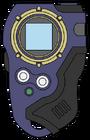 Digivice D-Scanner (Koji - 2)