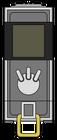 Digivice iC (Megumi)