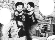 Hirokimanga