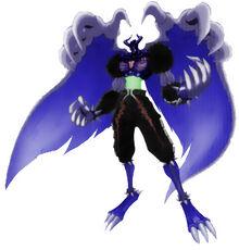 DemonUltra