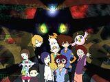 Digimon Adventure 02: Diaboromon Colpisce ancora