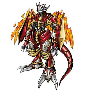 BurningGreymon