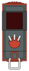Digivice iC (Satsuma)