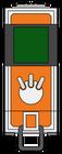 Digivice iC (Masaru)