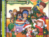 Digimon Adventure: Character Song + Mini Drama 2