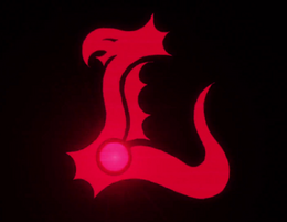 Simbolo Leviathan