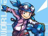 Akira (World 2)