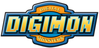 Digimon logo occidentale