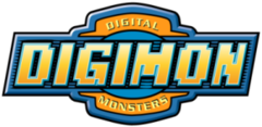 Digimon logo occidentale