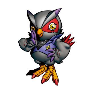 Falcomon2006