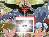 Digimon Adventure: Il Nostro Gioco di Guerra!