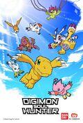 Digimon soul hunter