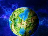 Digiworld (Frontier)