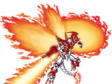 ShineGreymon (Burst Mode)
