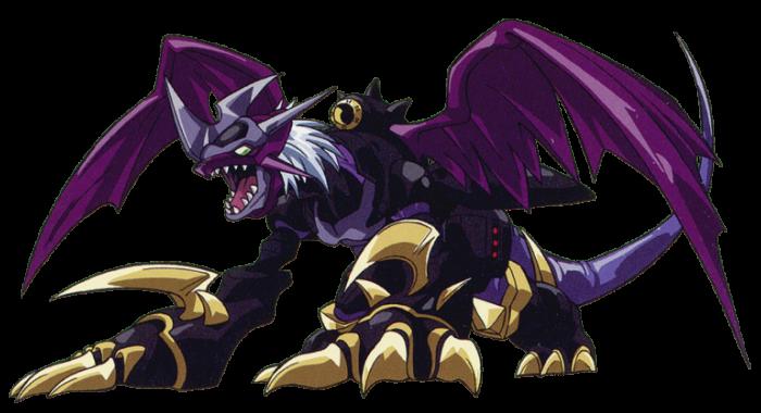 Immagine - Imperialdramon Tri.png | Digimon Wiki | FANDOM ...