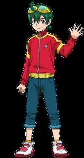 Haru Shinkai