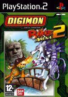 Digimon Rumble Arena 2 PAL