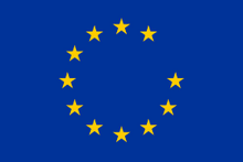 Flag of Europe new